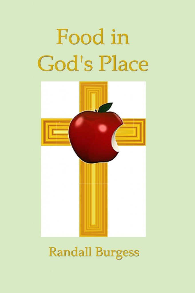 Buy Food in God's Place!